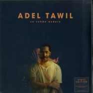 Front View : Adel Tawil - SO SCHOEN ANDERS (180G 2X12 LP + MP3) - Universal / 5739244