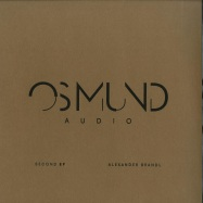 Front View : Alexander Brandl - SECOND EP - Osmund Audio / OA002