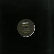 Front View : Samu L - NEW DAY EP - Dogmatik / DOG 1214