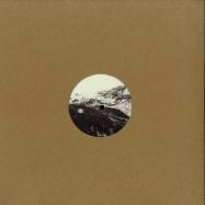 Front View : Noma - RED SHIFT EP (WHITE VINYL) - Sharivari Records / SHV014