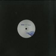 Front View : Mattheis - NODAL LINES EP - Nous Klaer Audio / NOUS010