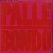 Front View : Vanligt Folk - PALLE BONDO - iDEAL Recordings / iDEAL166