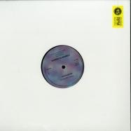 Front View : Barnes & Wobble - SANS ALGARADE - Edits du Plaisir / EDP003