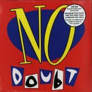 Front View : No Doubt - NO DOUBT (LP) - Interscope / 0602557602333