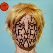Front View : Fever Ray - PLUNGE (180G LP + MP3) - Rabid Records / 39224741