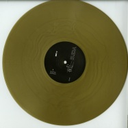 Front View : Estmode, Costy & Gerardo - GOLD SERIES VOL. 1 (LTD GOLDEN VINYL) - Vara / VGS001