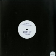 Front View : System Of Ice - DRIFT EP (GREYSCALE & TENSION REMIXES) - Nulectric Records / NUL040