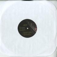 Front View : Willie Graff & Tucillo / DJ Qu - SMR-018 - Strength Music / SMR-018