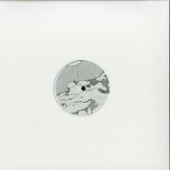 Front View : Serge Devant - WHITE GROOVE (ARCHIE HAMILTON REMIX) - Crosstown Rebels / CRM197