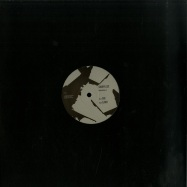 Front View : Shuffles - PUOLIASKEL EP - Syncrophone / Syncro30