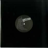 Front View : Wheelman - SIGNAL (10 INCH) - DBA Dubs / Dub0010