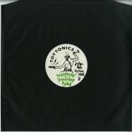 Front View : Phenomenal Handclap Band - JUDGE NOT (RAY MANG MIXES) - Toytonics / TOYT081