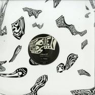 Front View : Ricardo Villalobos - Silent EP (Vinyl Only) - Pressure Traxx / PTX023