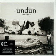Front View : The Roots - UNDUN (180G LP + MP3) - Def Jam / 6788928