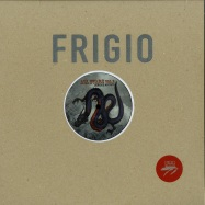Front View : Various Artists - FRIGIO ALLSTARS VOL. 2 EP - Frigio Records / FRV029
