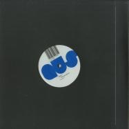 Front View : Tracey - METAMORPHOSIS - Aus Music / AUS137