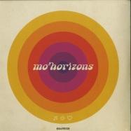 Front View : Mo Horizons - MUSIC SUN LOVE (2LP) - Agogo / ARVL117 / 05175631