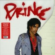 Front View : Prince - ORIGINALS (DELUXE PURPLE 180G 2LP + CD) - Warner Bros. Records / 0349785176