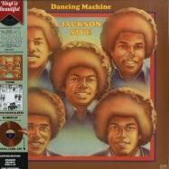 Front View : The Jackson 5 - DANCING MACHINE (LP) - Culture Factory / 3700477829599