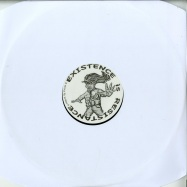 Front View : DJ Dlux & Persian Prince - LOST DATS 91-95 VOL.6 - Existence Is Resistance / ER023