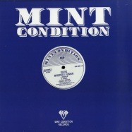 Front View : 100 Hz - WHISPER / FUNKIN - Mint Condition / MC027