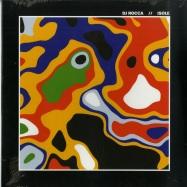 Front View : DJ Rocca - ISOLE (LP) - Nang / NANG186
