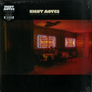 Front View : Night Moves - CAN YOU REALLY FIND ME (180G LP + MP3) - Domino Records / WIGLP441