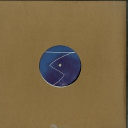 Front View : Various Artists - MOUCHE DOUBLE PACKER (2X12INCH) - Mouche / MOUCHE_PACK01