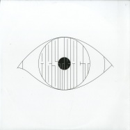 Front View : The Abstract Eye - WHATS REAL ANYMORE? - DMNSNS XKNWNX / DX-3