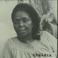 Front View : Cesaria - CESARIA EVORA (LP) - Cape Verde 1987 / DISCOSMINDELO005