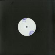 Front View : Remy-X / Aadja / Deep Dimension / Dave Simon - GENX004 - Gen X / GENX004
