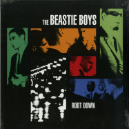 Front View : Beastie Boys - ROOT DOWN (LP) - Emi / 7780908