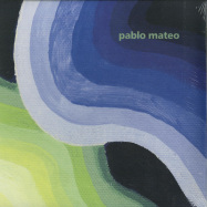 Front View : Pablo Mateo - WEIRD REFLECTIONS BEYOND THE SKY (2LP) - Figure / FIGURELP04