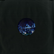Front View : Unknown - DUO004 (VINYL ONLY) - Unknown / DUO004