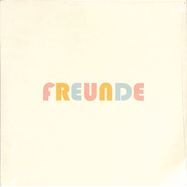 Front View : Philipp Poisel - FREUNDE EP (10 INCH) - Groenland / 10GRON187
