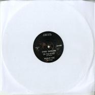 Front View : Ivan Dubious - SUGAR SPICE - Nunki Records / NNK007