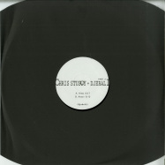 Front View : Chris Stussy & Djebali - Part 2 EP - DJEBALI / DJEBEX08