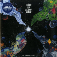 Front View : Joe Armon-Jones - TURN TO CLEAR VIEW (LTD CLEAR LP) - Brownswood / BWOOD207LPX