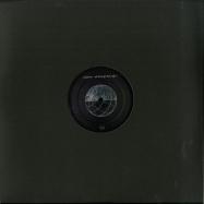 Front View : Bastinov - ALL THROUGH THE NIGHT - Etruria Beat / ETB058