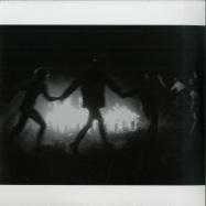 Front View : Hybrasil - EMBERS (2x12 inch) - Rekids / REKIDS146