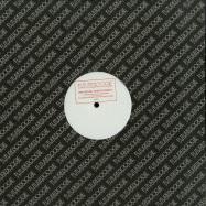 Front View : Ponty Mython - SPEAK FOR YOURSELF EP (INC JONNY ROCK REMIX) - Futureboogie Recordings / FBR070