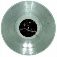 Front View : Bitstream - COMMUNION EP (COLOURED VINYL) - Frustrated Funk / FR054
