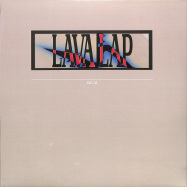 Front View : Lava Lap - ARETHUSA EP (180 G VINYL) - Malin Genie / MGM 08