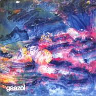 Front View : Silat Beksi - GAAZOL004 - Gaazol / GAAZOL004