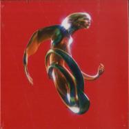 Front View : Ellen Allien - AURAA (CD) - BPitch Control / BPX009CD