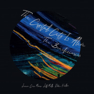 Front View : The Beneficiaries (Jeff Mills / Eddie Fowlkes / Jessica Care Moore) - THE CRYSTAL CITY IS ALIVE (CD) - Axis / Axcd055