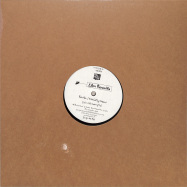 Front View : Calm - CALM REWORKS (VINYL ONLY) - Hell Yeah / HYR7218