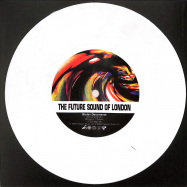 Front View : The Future Sound Of London - PAPUA NEW GUINEA / STOLEN DOCTUMENTS (7INCH) - Passion Music , Expansion / 7TOTRSD1R