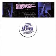 Front View : Am Kinem - COMBO BREAKER - Ava Records / AVA018