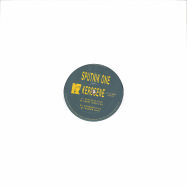 Front View : Sputnik One - KEROSENE - First Second Label / FSL010